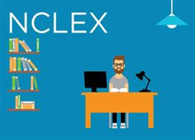 Nclex,ielts,pte,toefl exams .. image 1