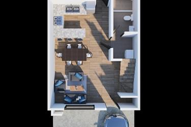 HOUSE WITH TERRACE IN ROSARITO en Imperial County