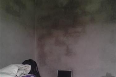 Habitación con cama King sise en Mexico DF