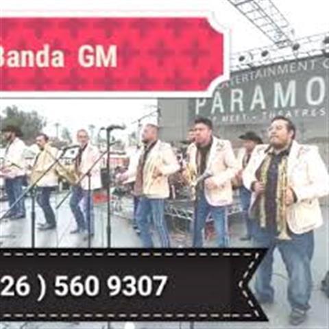 🎷= La Banda GM SACRA image 1