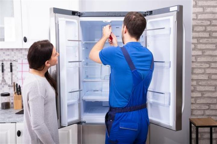 Refri Lavadora Secadora Repara image 4