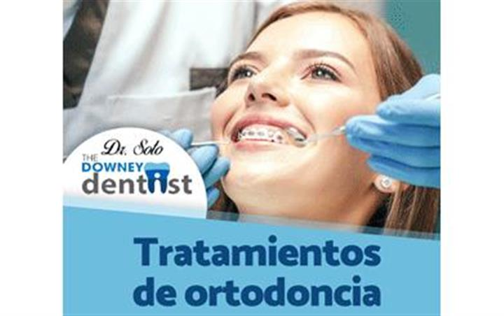 DR. SOTO THE DOWNEY DENTIST image 1