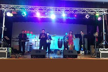CARLOS QUINTANA Y SU SONORA image 2