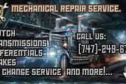 Mecánical Service Repair