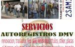 SERVICIOS DEL DMV AL INSTANTE en Los Angeles