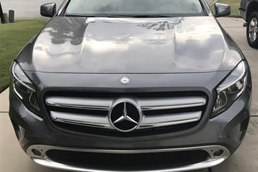 2015 Mercedes Benz GLA250 SUV en Los Angeles