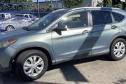 2012 Honda CRV EXL SUV en Los Angeles County