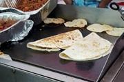 Tacos, taquiza en Los Angeles County