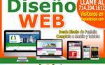 Diseño Web en San Jose CA en San Jose