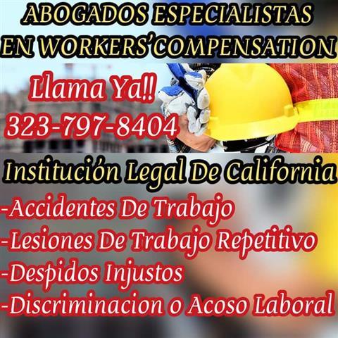 Institución Legal De Californi image 8