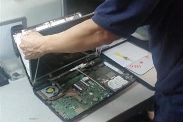 Curso de Reparacion de Laptops en Los Angeles