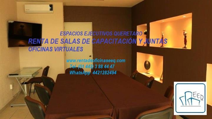 Espacios Ejecutivos Querétaro image 5