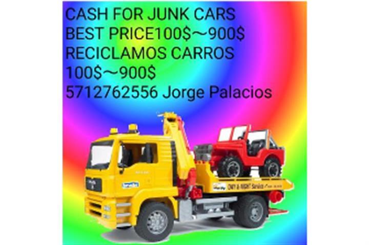 junk CARS image 1