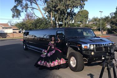 Hummer Escalade 99$ Domingo en Orange County