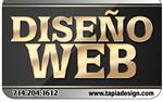 Website para Limpieza de Casa en Los Angeles