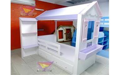 camas individuales con diseño image 4