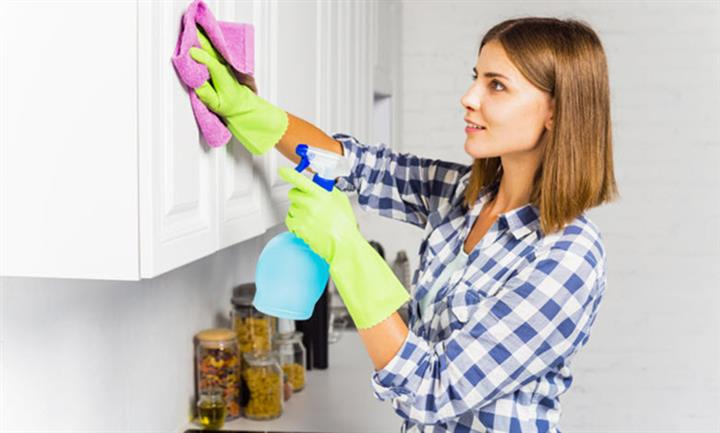 L.O House Cleaning Service image 2