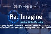 2nd Re:Imagine Medical Device