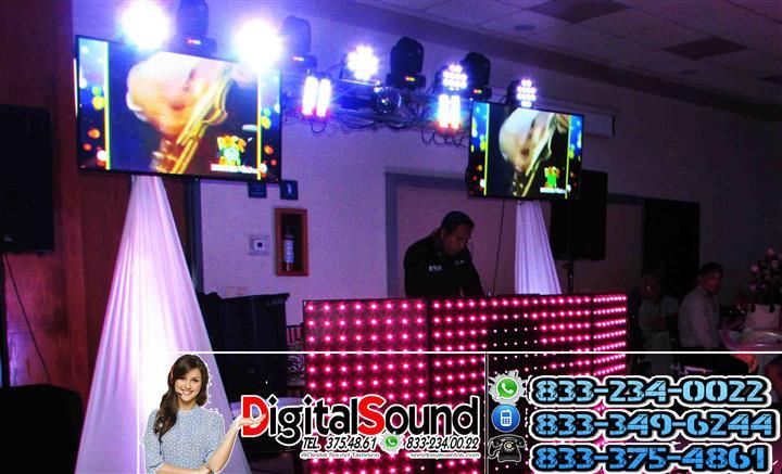 Sonido Digital Tampico Madero image 6