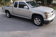 2010 Chevrolet Colorado LT en Los Angeles County