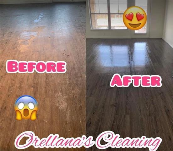 Orellana's Cleaning image 6