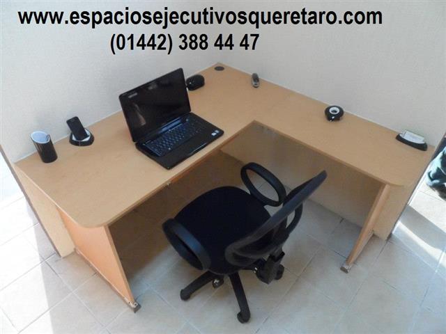 Espacios Ejecutivos Querétaro image 9