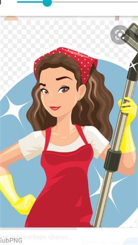 Ofreciendo Trabajo - Limpieza image 1
