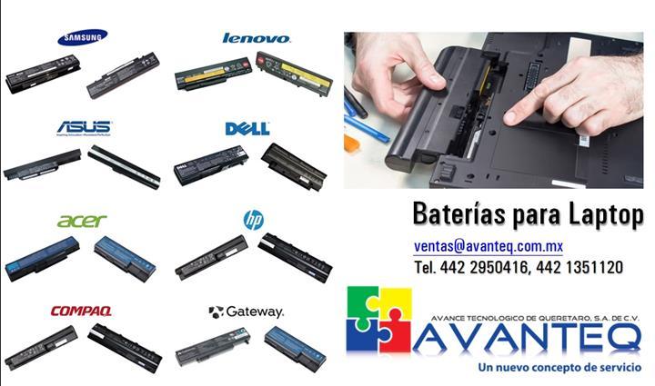 Cargadores y baterías para Lap image 1