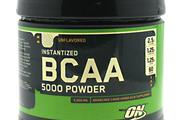 Top BCAA Supplements On The M