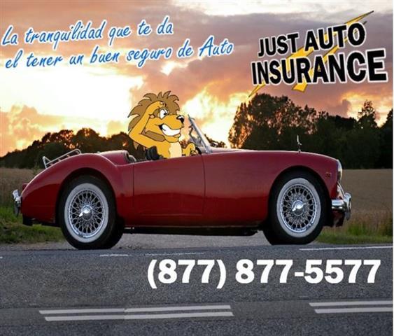 Just Auto Insurance image 3