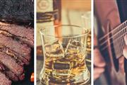 BBQ, Boots and Bourbon Fest