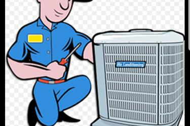 A/C and heating Services en Orange County