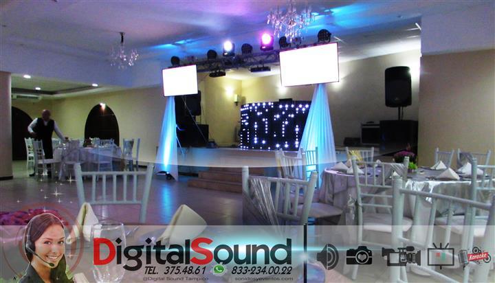 Sonido Digital Tampico Madero image 9