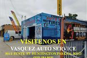 Vasquez Auto Service