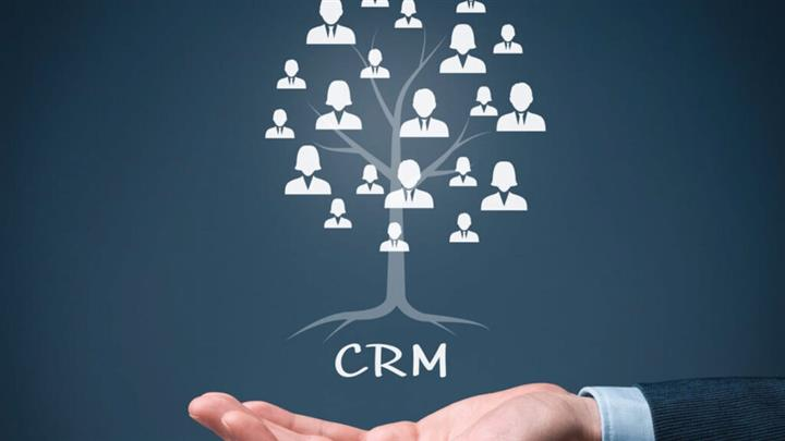 Top 5 CRM Software for Small B image 1