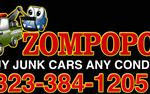 FAST CASH for JUNKS Zompopo's en Los Angeles