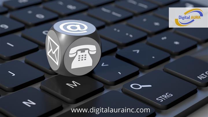 Digital Aura Inc   CRM   Email image 2