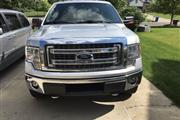 2013 Ford F-150 XLT 4DR