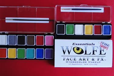 maquillaje hipoalergenico en Los Angeles