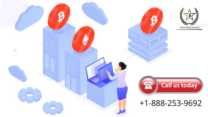 Bitcoin Payment Gateway image 1