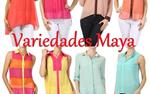 BLUSAS DE DAMA POR MAYOREO en Los Angeles County