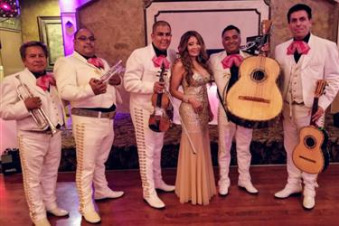 MARIACHI LOS MADRUGADORES en Los Angeles County