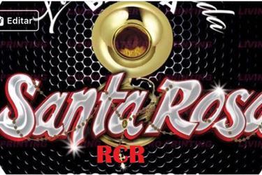 BANDA SANTA ROSA RCR en Los Angeles