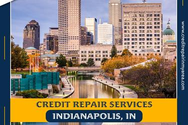 Discount Available on Credit R en Indianapolis