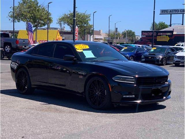 $28995 : 2016 DODGE CHARGER R/T image 1