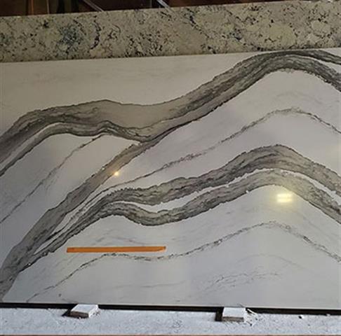 Angel Cruz Granite image 3