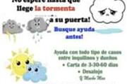 30/60 day notice desalojos thumbnail