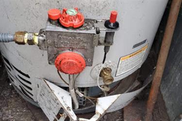 Install flex a su Boiler/PLOME en Los Angeles