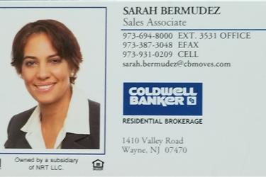Agent Biene Raices-Real Estate en Paterson