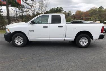 2015 RAM 1500 TRADESMAN PICK U en Los Angeles